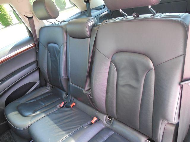 2008 Audi Q7 3.6L Premium Leesburg, Virginia 14