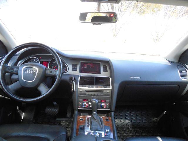 2008 Audi Q7 3.6L Premium Leesburg, Virginia 19