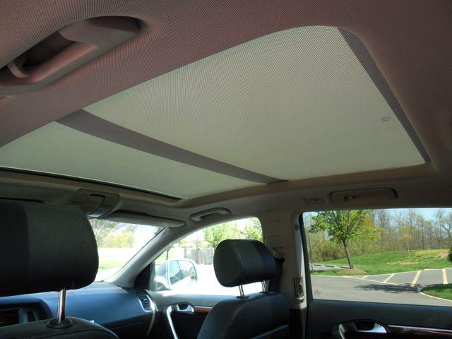 2008 Audi Q7 3.6L Premium Leesburg, Virginia 16