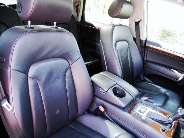 2008 Audi Q7 3.6L Premium Leesburg, Virginia 10