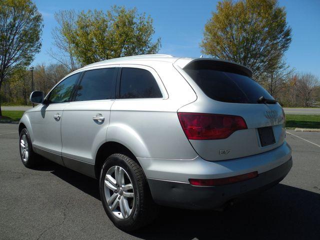 2008 Audi Q7 3.6L Premium Leesburg, Virginia 3