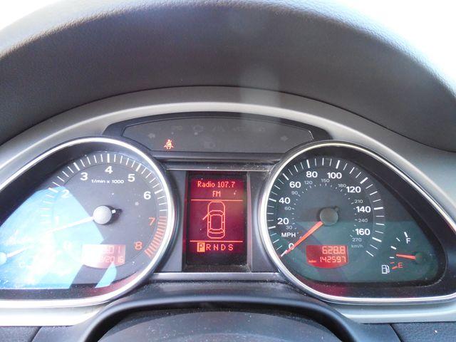 2008 Audi Q7 3.6L Premium Leesburg, Virginia 21