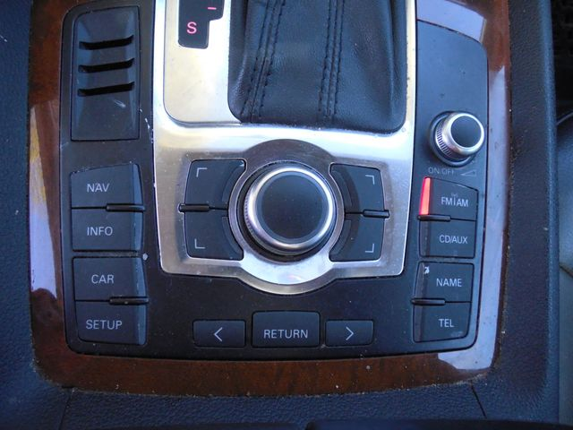 2008 Audi Q7 3.6L Premium Leesburg, Virginia 23