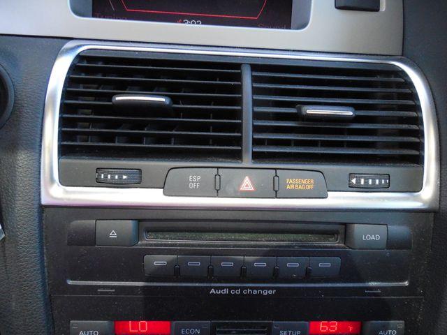 2008 Audi Q7 3.6L Premium Leesburg, Virginia 25