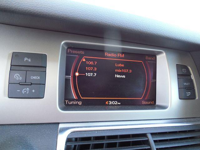2008 Audi Q7 3.6L Premium Leesburg, Virginia 27