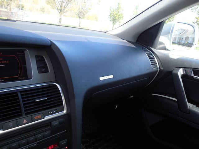 2008 Audi Q7 3.6L Premium Leesburg, Virginia 26