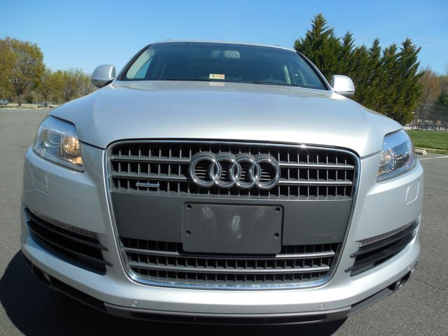 2008 Audi Q7 3.6L Premium Leesburg, Virginia 6