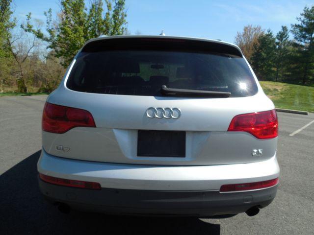 2008 Audi Q7 3.6L Premium Leesburg, Virginia 7