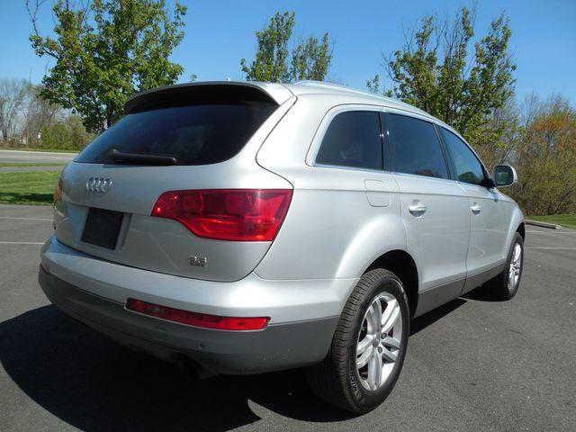 2008 Audi Q7 3.6L Premium Leesburg, Virginia 2