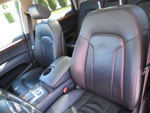 2008 Audi Q7 3.6L Premium Leesburg, Virginia 11