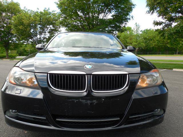 2008 BMW 328xi AWD Leesburg, Virginia 6