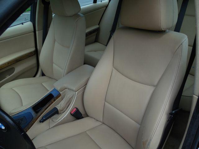 2008 BMW 328xi AWD Leesburg, Virginia 15