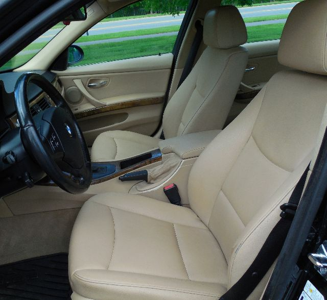 2008 BMW 328xi AWD Leesburg, Virginia 9