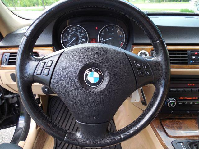 2008 BMW 328xi AWD Leesburg, Virginia 18