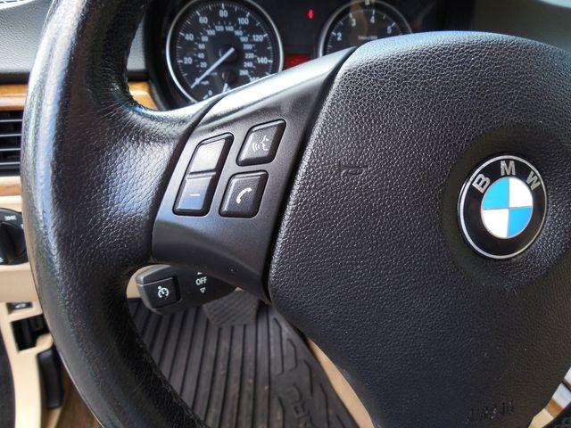 2008 BMW 328xi AWD Leesburg, Virginia 19