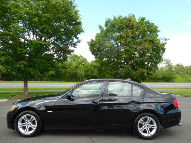 2008 BMW 328xi AWD Leesburg, Virginia 5