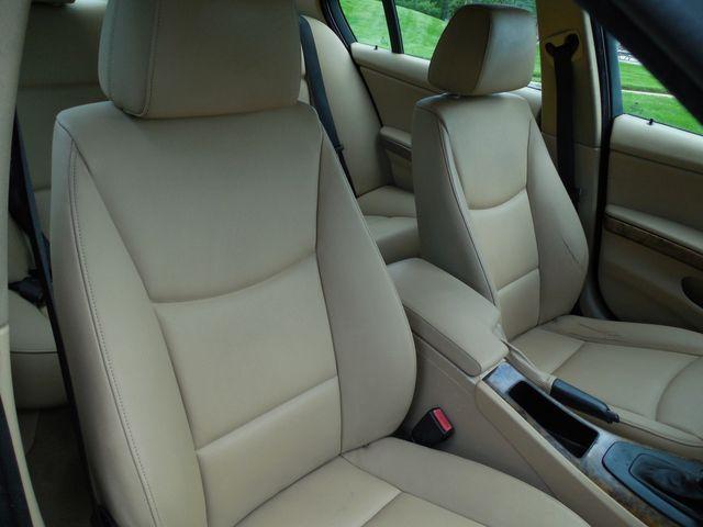 2008 BMW 328xi AWD Leesburg, Virginia 11