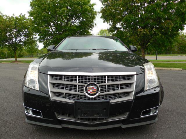 2008 Cadillac CTS  w/1SB Leesburg, Virginia 12