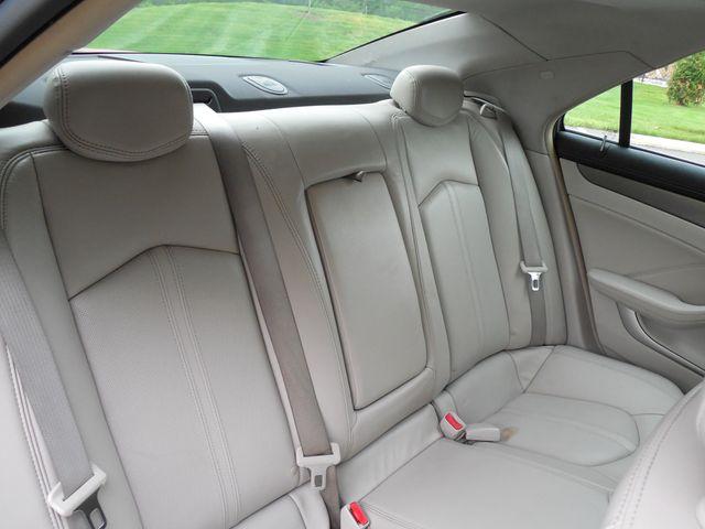2008 Cadillac CTS  w/1SB Leesburg, Virginia 24