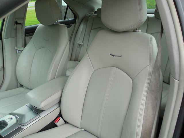 2008 Cadillac CTS  w/1SB Leesburg, Virginia 22