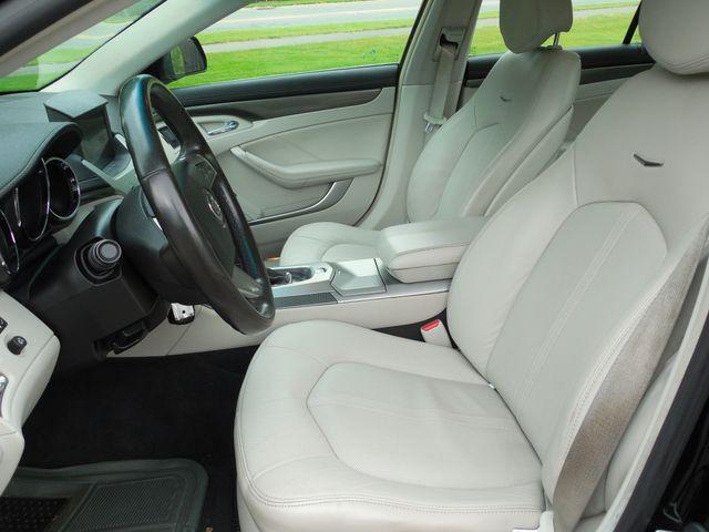2008 Cadillac CTS  w/1SB Leesburg, Virginia 18