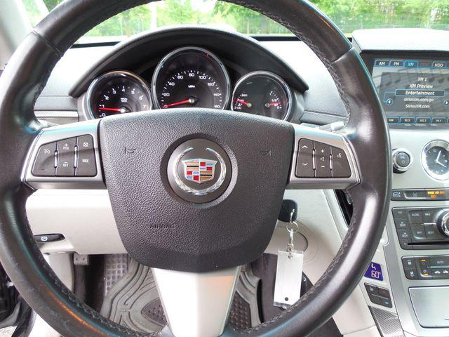 2008 Cadillac CTS  w/1SB Leesburg, Virginia 32