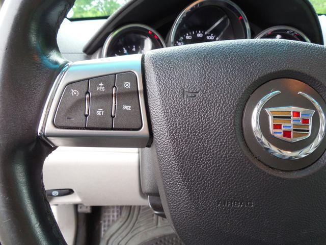 2008 Cadillac CTS  w/1SB Leesburg, Virginia 34