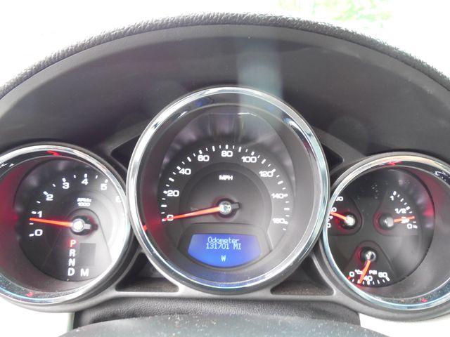 2008 Cadillac CTS  w/1SB Leesburg, Virginia 36