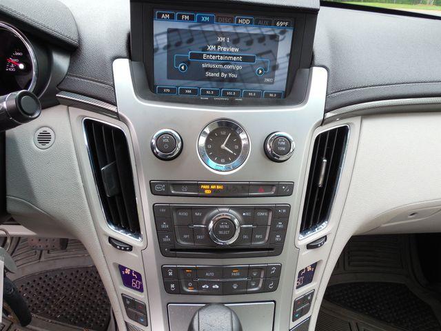 2008 Cadillac CTS  w/1SB Leesburg, Virginia 40