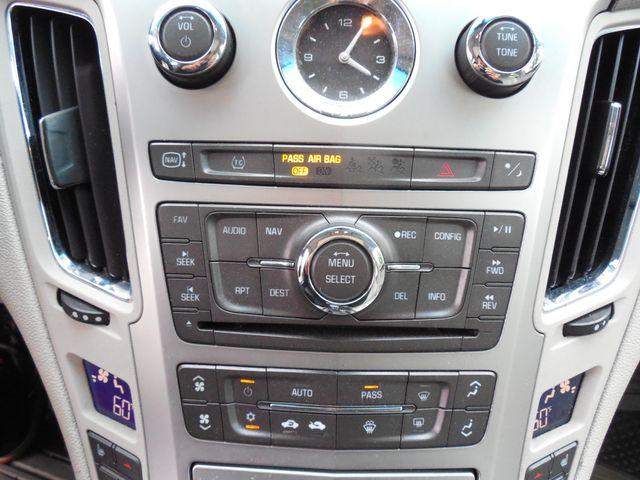 2008 Cadillac CTS  w/1SB Leesburg, Virginia 44