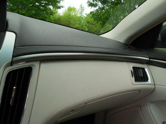 2008 Cadillac CTS  w/1SB Leesburg, Virginia 50