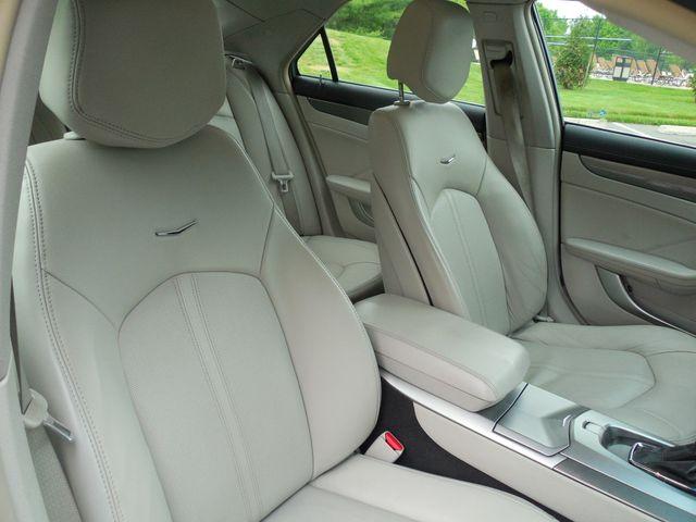 2008 Cadillac CTS  w/1SB Leesburg, Virginia 20