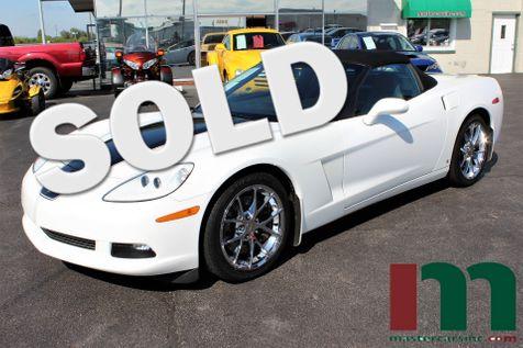 2008 Chevrolet Corvette 4LT | Granite City, Illinois | MasterCars Company Inc. in Granite City, Illinois