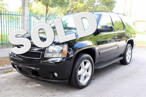 2008 Chevrolet Tahoe LT in , Florida