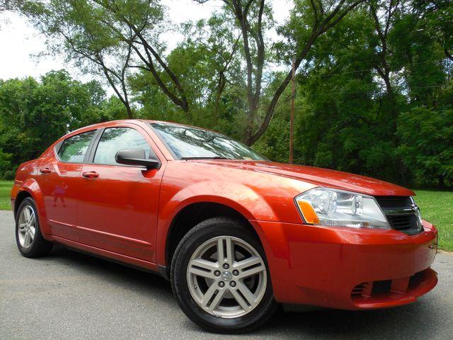 2008 Dodge Avenger SXT Leesburg, Virginia 1