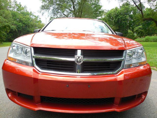 2008 Dodge Avenger SXT Leesburg, Virginia 6