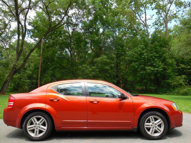 2008 Dodge Avenger SXT Leesburg, Virginia 4