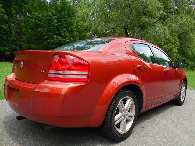 2008 Dodge Avenger SXT Leesburg, Virginia 2
