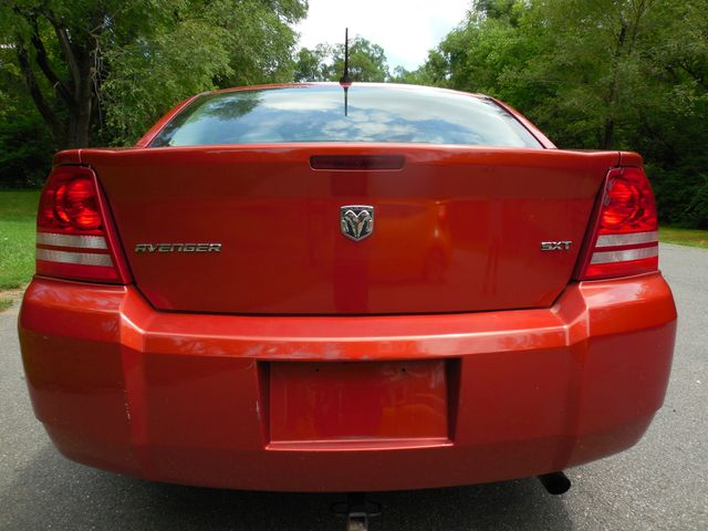 2008 Dodge Avenger SXT Leesburg, Virginia 7