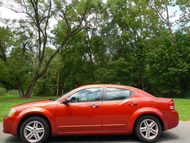 2008 Dodge Avenger SXT Leesburg, Virginia 5