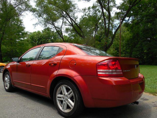 2008 Dodge Avenger SXT Leesburg, Virginia 3