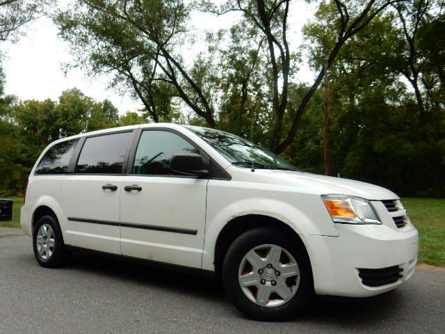 2008 Dodge Grand Caravan SE Leesburg, Virginia 2