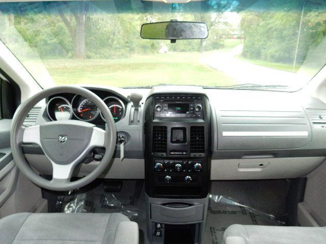 2008 Dodge Grand Caravan SE Leesburg, Virginia 42