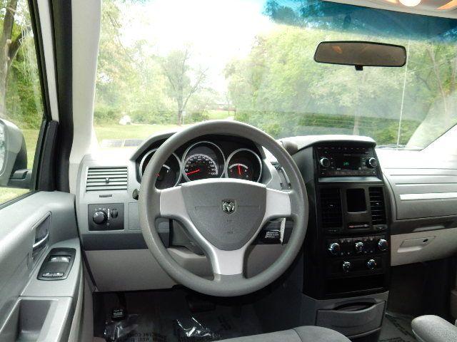 2008 Dodge Grand Caravan SE Leesburg, Virginia 44
