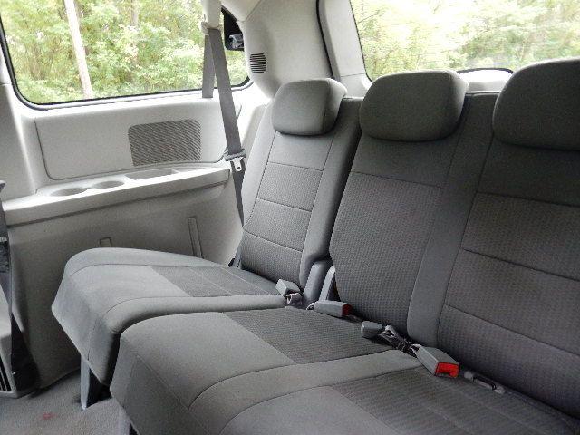 2008 Dodge Grand Caravan SE Leesburg, Virginia 32