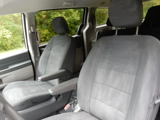 2008 Dodge Grand Caravan SE Leesburg, Virginia 26