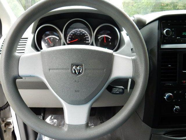 2008 Dodge Grand Caravan SE Leesburg, Virginia 46