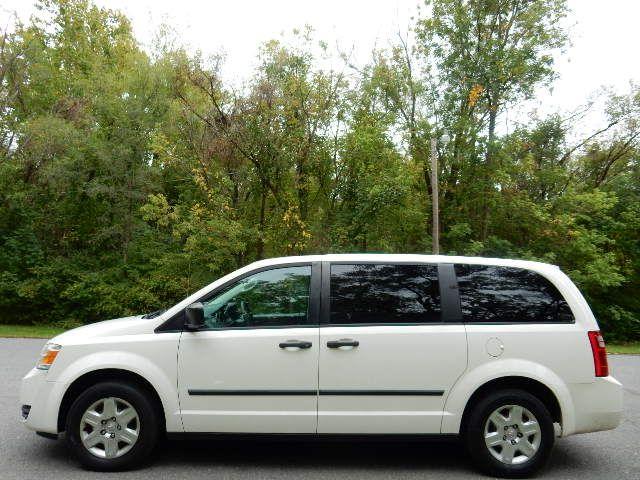2008 Dodge Grand Caravan SE Leesburg, Virginia 10