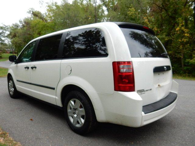 2008 Dodge Grand Caravan SE Leesburg, Virginia 6