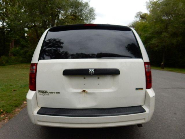 2008 Dodge Grand Caravan SE Leesburg, Virginia 14